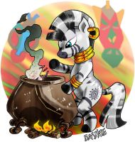 Zecora 2 by DAVIDE76