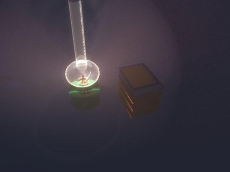 Lamp by SAME-7