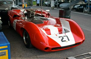 Lola T70 2 by smevcars