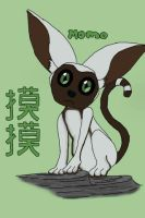Avatar Animal Babies: Momo by the-rose-of-tralee