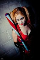 Harley by LeanAndJess