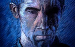 Terminator 2. by Osmont2