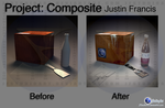 VSD Project: Composite by JFStudioArt