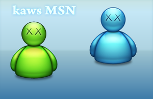 Kas MSN by sek94