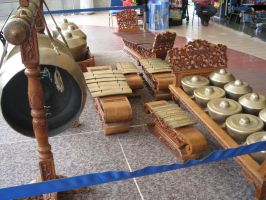 Musical instruments by rifka1
