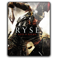 Ryse Son of Rome by dylonji