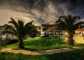 bring down the house by fokalexandris