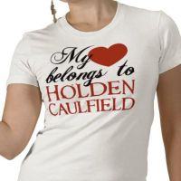 Love Holden Caulfield by ClassicL88