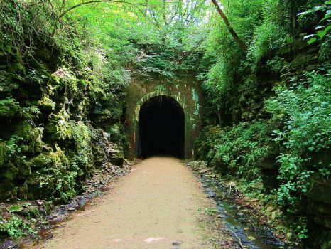 Tunnel by gimmick5