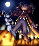 Happy Halloween 2014 by SabrinaNightmaren