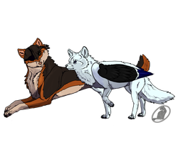 Arttrade with MicroHowl by Jodow