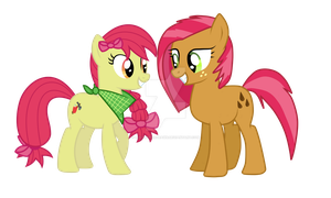 So many time without seeing by Luuandherdraws