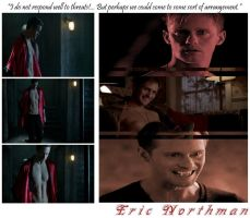 Eric Northman Wallpaper by TheyCallMeIvy