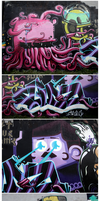 Poland Trip by KIWIE-FAT-MONSTER