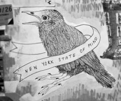 new york state of mind by Mrs-Elric-613
