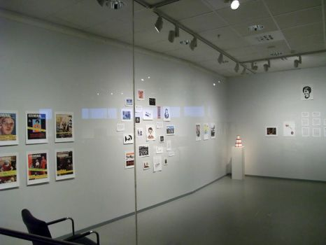 Lulea exhibition by jeanedvard