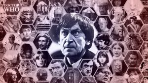 Second Doctor Adventures by DoctorRy