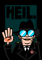 Heil. by Cool-Hand-Mike