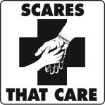 Scares That Care logo by tdastick