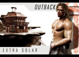 Outback by Ariel-X