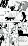 MotH: A Colosseum Nuzlocke Ch 3.4 by WFengs
