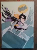 see ya around Steph by duss005