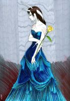 Beauty and the Beast by Rayless-Night