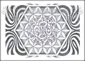 Geometric swaziOm 2012 by Ash-Harrison