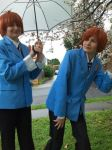 Manifest ouran shoot 3 by Public-Insanity