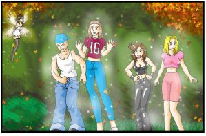 A Walk in the Park TG AP AR 07 by varianm