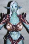 Dark Elf 3 by Neolxs