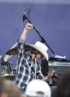 Justin Moore II by Little-Bluefish