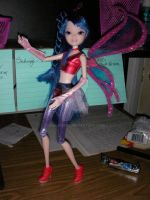 Jakks Pacific Musa Believix Doll by SakuraH18