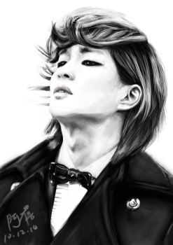 ONLY ONEW by Abeibei