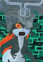 Midna, Finalized Version by TwilightAvenger