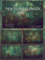 Textures Pack  #15 by lucemare