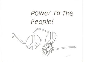 power to the people by LilyLondon9