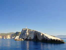 Lefkada by nordfold