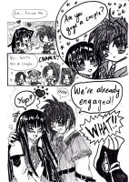 Who is Seiya Mr Right Page 30 by Valcristsan