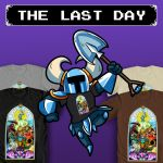 THE LAST DAY! by SrPelo