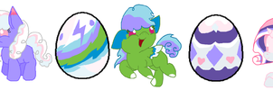 Hatched for Kamarah by Yoshi123pegasister