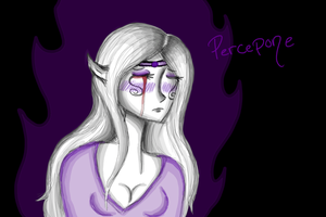 Percepone by GrimKreaper