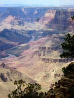 Grand Canyon by scarletfever2302