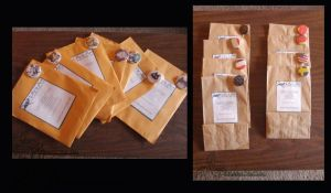 Limited Discontinued Grag Bags- SOLD OUT by lilly-peacecraft