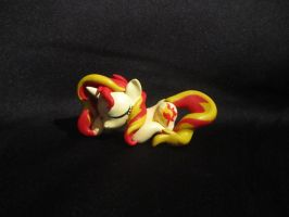 Sunset Shimmer Commission by EarthenPony