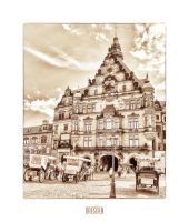 Dresden - the old town by calimer00