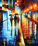 INVITATION by Leonidafremov