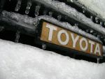 Contest_Close Up_ice Toyota badge by 2GodBtheGlory