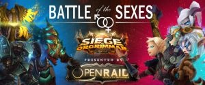 OpenRaid - Battle of the Sexes - 5.4 by PaulWhipps