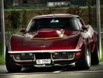 -.corvette.c3.- by AmericanMuscle